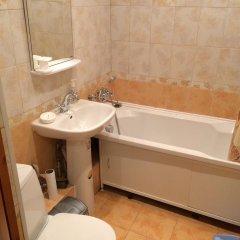 Гостиница Апартамент Чудинцева 7 ванная фото 2
