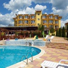 Hotel Yalta бассейн фото 3
