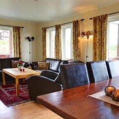 Scandic Partner Bergo Hotel 3* Апартаменты с различными типами кроватей фото 23
