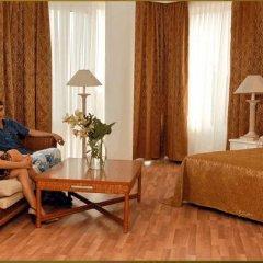 Отель Diamond Club Kemer 3* Стандартный номер с различными типами кроватей фото 3