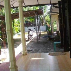 Отель Suresh Home stay Стандартный номер с различными типами кроватей