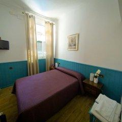 Отель Hostal La Muralla Номер категории Эконом с различными типами кроватей фото 2