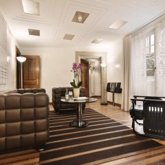 Widder Hotel 5* Люкс с различными типами кроватей фото 5