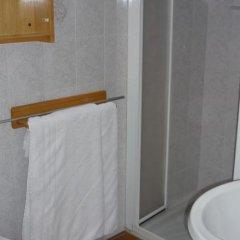 Отель Casa dal Ri' Фай-делла-Паганелла ванная