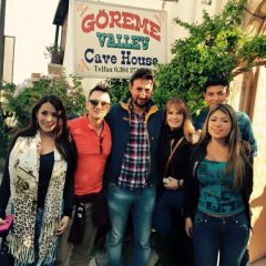Goreme Valley Cave House Турция, Гёреме - отзывы, цены и фото номеров - забронировать отель Goreme Valley Cave House онлайн городской автобус