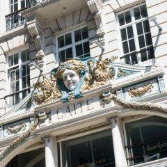 Отель Smartflats Les Postiers Брюссель с домашними животными