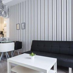 Отель Madrid Center Suites интерьер отеля