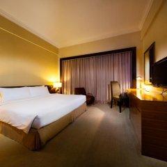 Village Hotel Bugis 4* Люкс с двуспальной кроватью фото 2