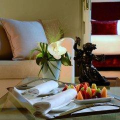 Отель Sofitel Roma (riapre a fine primavera rinnovato) 5* Стандартный номер с различными типами кроватей фото 6