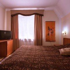 Отель Шато Леопард Домбай удобства в номере фото 2
