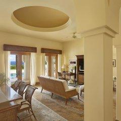 """Отель """"Luxury Villa in Four Seasons Resort, Sharm El Sheikh 4* Президентский люкс с различными типами кроватей фото 4"""