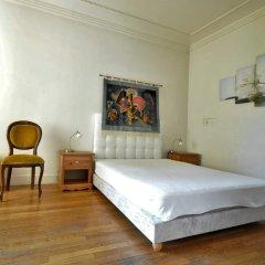 Отель Les Pervenches комната для гостей фото 2