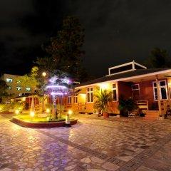 Kyi Tin Hotel 3* Бунгало с различными типами кроватей