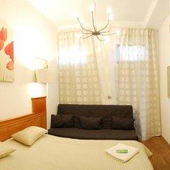 Отель Cisarka Чехия, Прага - отзывы, цены и фото номеров - забронировать отель Cisarka онлайн комната для гостей фото 4