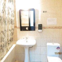 Хостел Nomads GH ванная