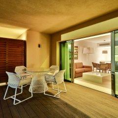 EPIC SANA Algarve Hotel 5* Люкс с различными типами кроватей фото 4