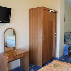 Гостиница Приморская удобства в номере