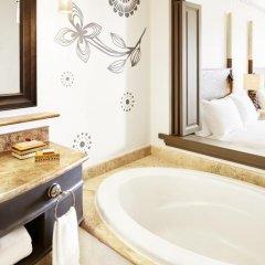 Отель Hilton Los Cabos Beach & Golf Resort 4* Номер Делюкс с различными типами кроватей фото 5