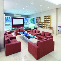 Отель Hanwha Resort Pyeongchang Южная Корея, Пхёнчан - отзывы, цены и фото номеров - забронировать отель Hanwha Resort Pyeongchang онлайн развлечения
