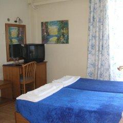 Отель Blue Sky 2* Стандартный номер с различными типами кроватей фото 2