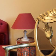 Отель Continental Марокко, Танжер - отзывы, цены и фото номеров - забронировать отель Continental онлайн спа фото 2
