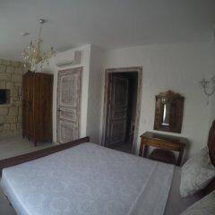 Отель Fehmi Bey Alacati Butik Otel - Special Class Номер Делюкс