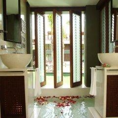 Отель Mai Samui Beach Resort & Spa 4* Номер Делюкс с различными типами кроватей фото 4