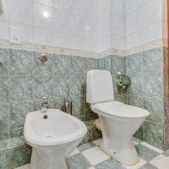 Апартаменты Business Apartments on Nevsky 79 ванная