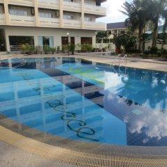 Отель Royal Residence 1 - near Ocean marina бассейн фото 3