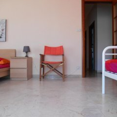Отель Bed and Breakfast Luna Chiara Пьяцца-Армерина комната для гостей фото 4