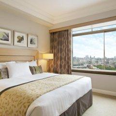 Отель London Hilton on Park Lane 5* Люкс с различными типами кроватей