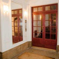 Отель Le Vintage интерьер отеля фото 3