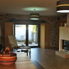 Отель casa do alpendre de montesinho комната для гостей фото 2