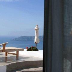 Отель Stefani Suites пляж фото 2