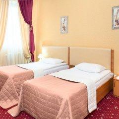 Гостиница Лермонтовский комната для гостей фото 6