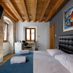 Отель Villa Marta 4* Номер Делюкс с различными типами кроватей фото 5