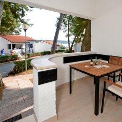 Отель Village Laguna Galijot 4* Стандартный номер с различными типами кроватей фото 6