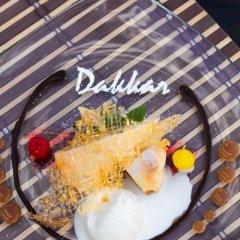 Гостиница Даккар Номер Бизнес с различными типами кроватей фото 6
