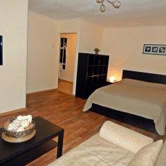 Апартаменты Apartment Volgogradskiy Prospekt комната для гостей фото 2