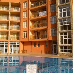 Отель Holiday Apartment Rainbow 2 Болгария, Солнечный берег - отзывы, цены и фото номеров - забронировать отель Holiday Apartment Rainbow 2 онлайн