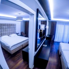Premium Beach Hotel удобства в номере