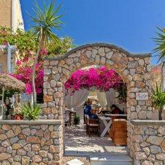 Отель Sellada Apartments Греция, Остров Санторини - отзывы, цены и фото номеров - забронировать отель Sellada Apartments онлайн фото 5