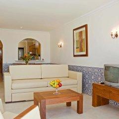 Отель Cerro Mar Atlantico & Cerro Mar Garden Апартаменты с различными типами кроватей фото 3