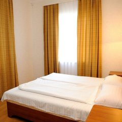 Kseniya Hotel Vrublivtsi комната для гостей фото 5