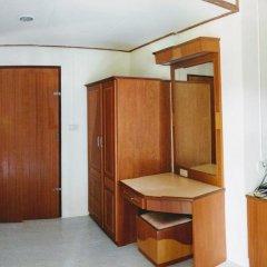 Отель Lanta Summer House 3* Бунгало Делюкс с различными типами кроватей фото 4