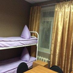 Hostel on Olkhovskaya ulitsa комната для гостей фото 3
