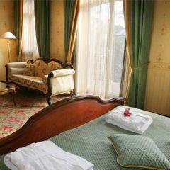 Гостиница Олд Континент 4* Люкс с различными типами кроватей фото 4