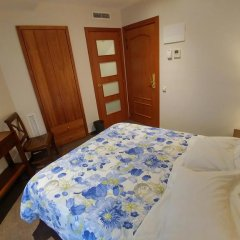 Отель La Ciudadela Стандартный номер с двуспальной кроватью фото 18