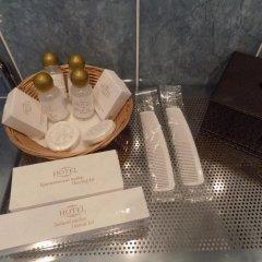 Гостиница ИГМАН ванная