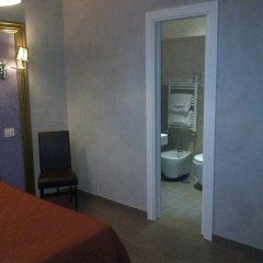 Отель Il Granaio Di Santa Prassede B&B 3* Стандартный номер с различными типами кроватей фото 3